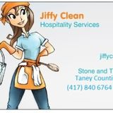 Nightly Rental Condo Cleaning Services - Branson and Vicinity
