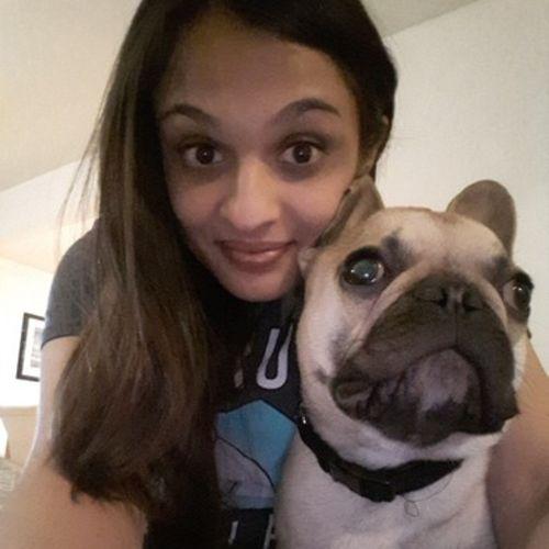 Pet Care Provider Krishna Patel's Profile Picture