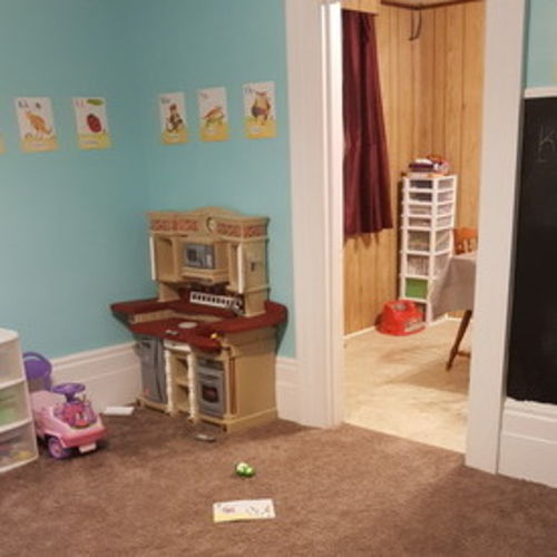Child Care Job Cassandra Pilon Gallery Image 1