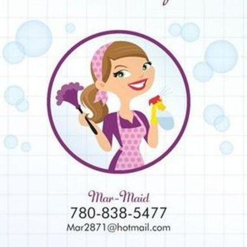 Housekeeper Provider Martha C's Profile Picture