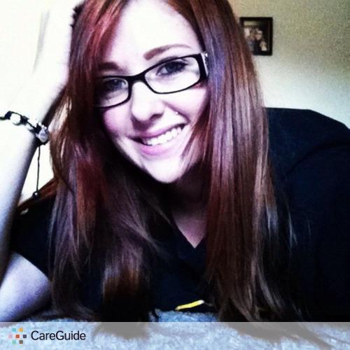 Child Care Provider Amanda Maini's Profile Picture