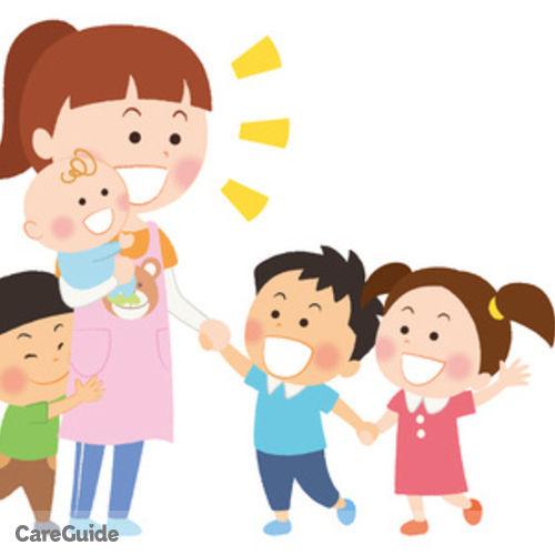 Child Care Provider Madeline Lopez's Profile Picture