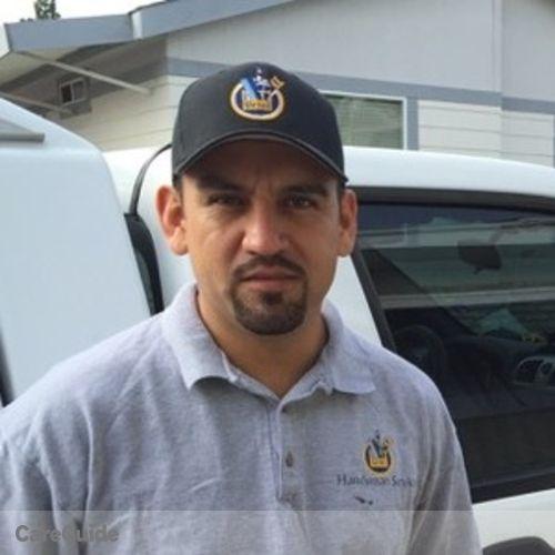 Handyman Provider Uriel Cruz's Profile Picture
