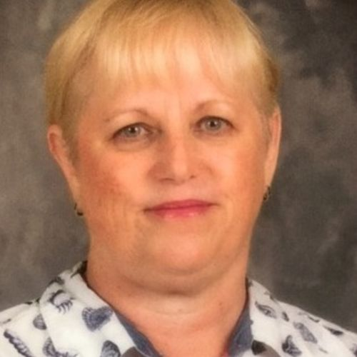 Elder Care Job Tina T's Profile Picture