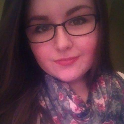 Canadian Nanny Provider Erin C's Profile Picture