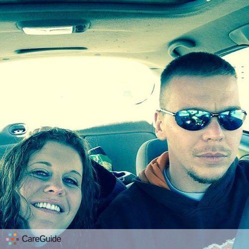 Handyman Provider Devin Cox's Profile Picture