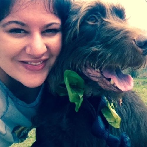 Pet Care Provider Ana Dragin Gallery Image 1
