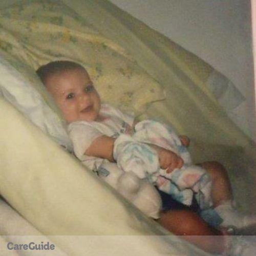 Child Care Provider Marabelle Sanchez's Profile Picture