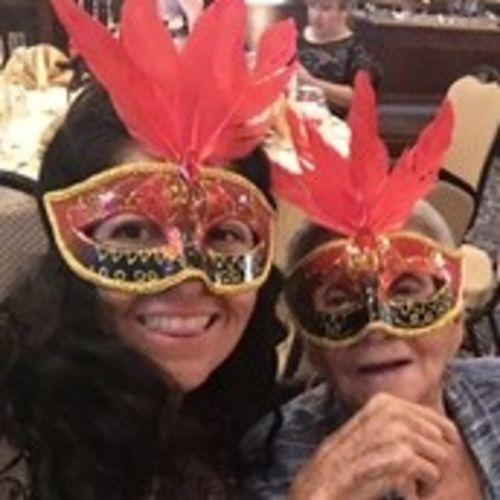 Elder Care Provider Addie V's Profile Picture