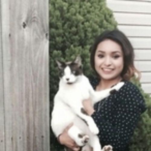 Pet Care Provider Diana V's Profile Picture