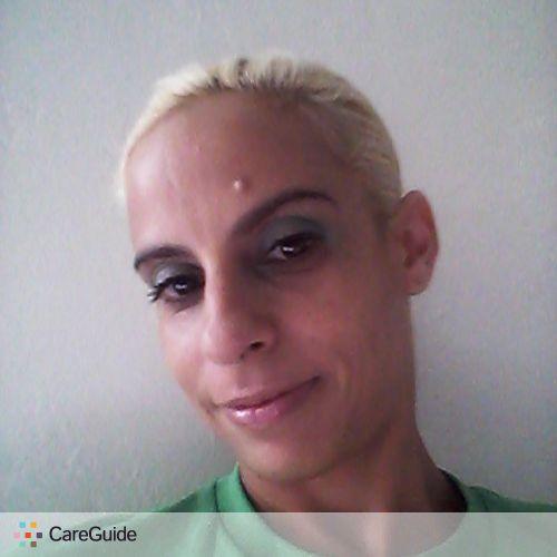 Child Care Job Abba Alexander's Profile Picture