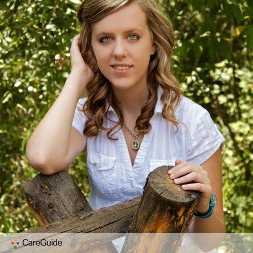 Child Care Provider Karissa Pahl's Profile Picture