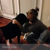 Dog Walker, Pet Sitter in Indian Trail