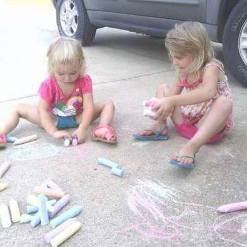 Child Care Provider Corrine Craig Gallery Image 2