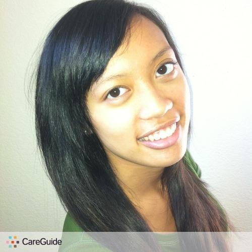 Child Care Provider Monica N's Profile Picture
