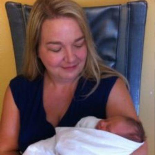Canadian Nanny Provider Keirsta E's Profile Picture