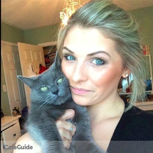 Canadian Nanny Provider Pauline G's Profile Picture