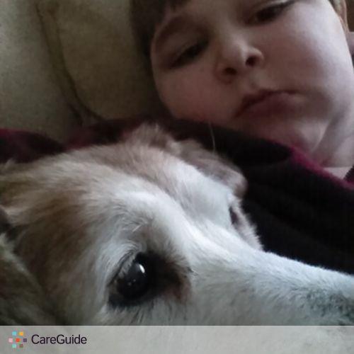 Pet Care Provider Benjamin B's Profile Picture