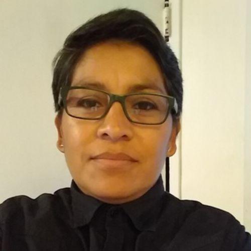 Housekeeper Provider Marcela C Gallery Image 1
