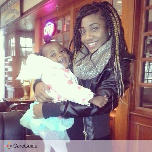 Child Care Provider Kay A's Profile Picture
