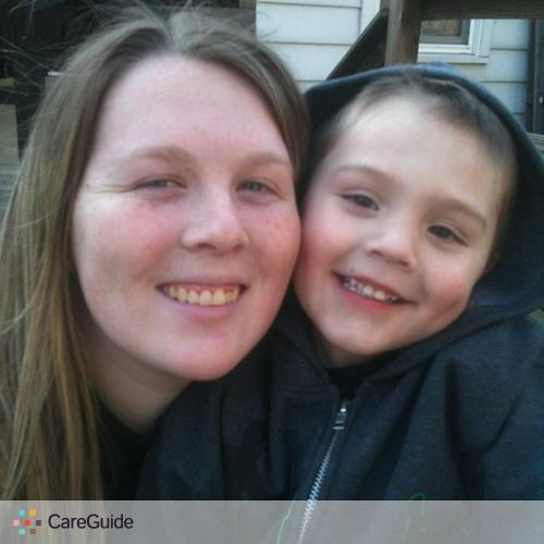 Child Care Provider Trisha Leslie's Profile Picture