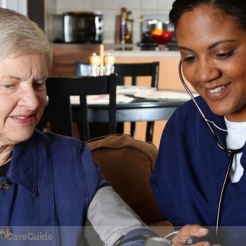 Elder Care Provider Juliet O W's Profile Picture
