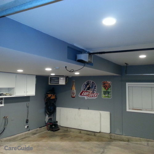 Handyman Provider Ernie Schneider's Profile Picture
