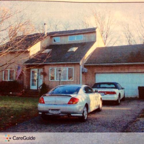 House Sitter Provider Bryan C's Profile Picture