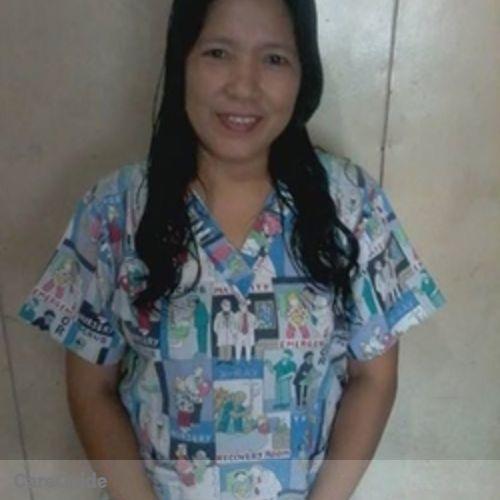 Canadian Nanny Provider Jean Santos's Profile Picture