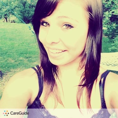 Pet Care Provider Rachel Hessler's Profile Picture