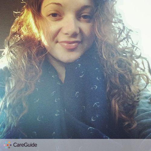 Child Care Provider Alyssa Brown's Profile Picture