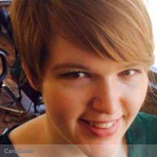 Pet Care Provider Joy Hanson's Profile Picture