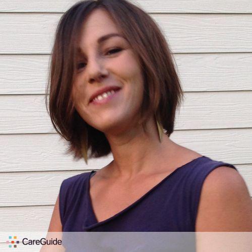Child Care Provider Nikki Brook's Profile Picture