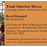 Painter in Wilmington