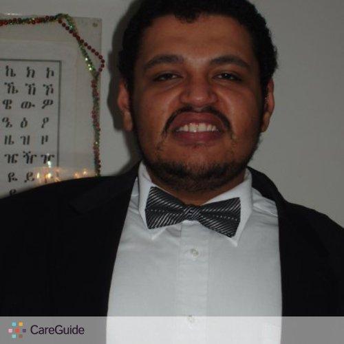 Tutor Job America H's Profile Picture