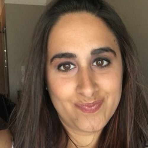 Housekeeper Provider Jaclyn Bernia's Profile Picture