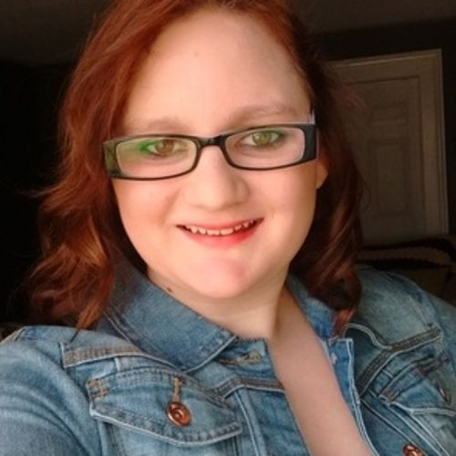 Canadian Nanny Provider Sadie Bosse's Profile Picture