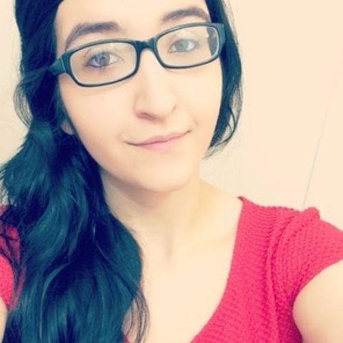 Housekeeper Provider Miranda Ozbirn's Profile Picture