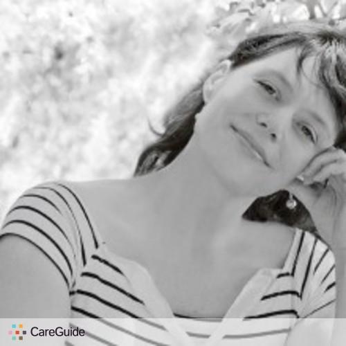 Pet Care Provider Susanne P's Profile Picture