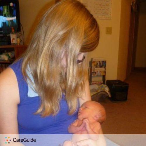 Child Care Provider Hannah Daniels's Profile Picture