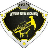 NGM Exterior House Mechanics