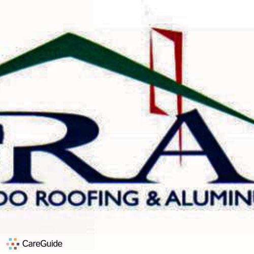 Roofer Job Fernando Quintero's Profile Picture