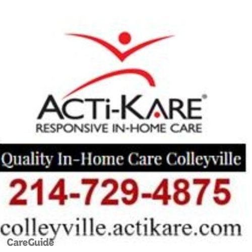 Elder Care Provider Acti-Kare of Colleyville's Profile Picture