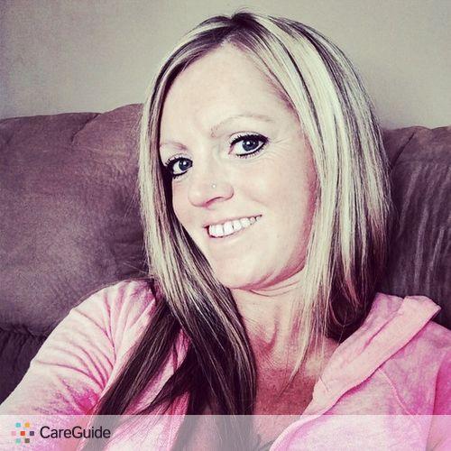 Housekeeper Provider Megan Vornhold's Profile Picture