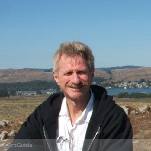 Handyman Provider Bruce Bowen's Profile Picture