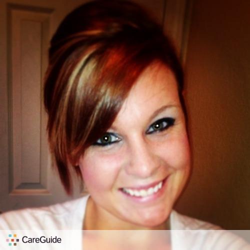 Child Care Provider Jessica W's Profile Picture