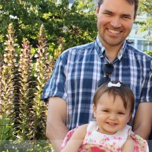 Child Care Job Tom W's Profile Picture