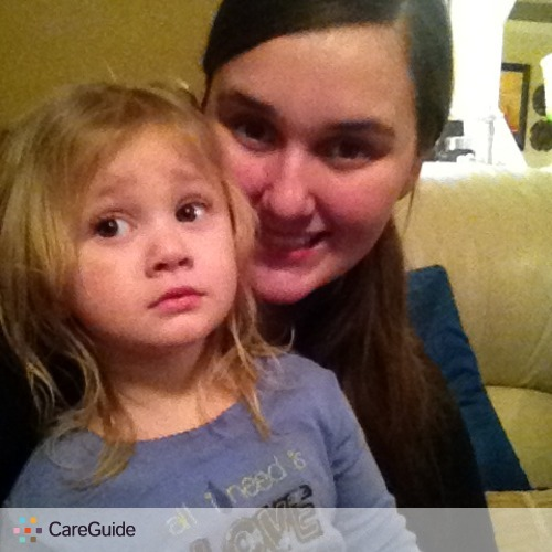 Child Care Provider Stacie W's Profile Picture