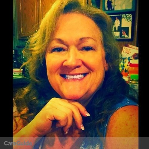 Housekeeper Job Christal H's Profile Picture