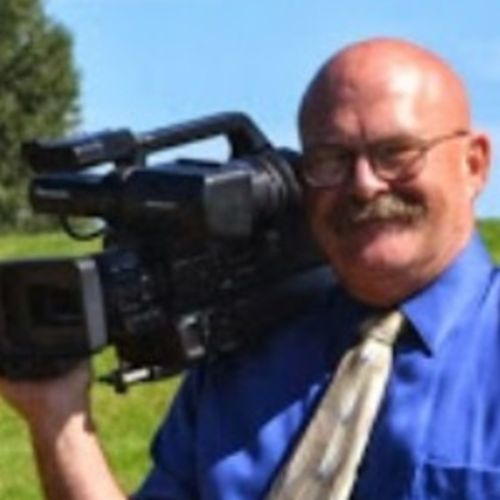 Videographer Provider Byll Reeve Gallery Image 2